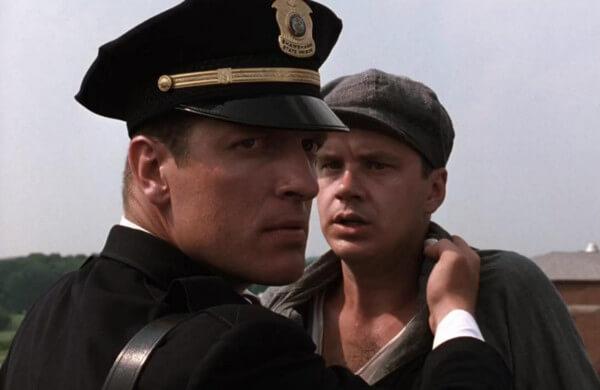 《刺激 1995》的劇情涵蓋獄中霸凌、賄賂獄警等黑暗橋段。