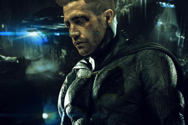 傑克葛倫霍也曾是有機會成為蝙蝠俠的熱門演出人選,日後他成為了蜘蛛人的死對頭之一。