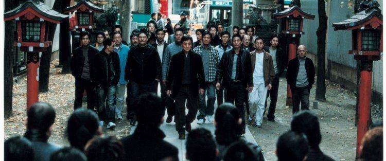 2009 年的香港犯罪劇情電影《新宿事件》由成龍製作/主演,爾冬陞導演,但卻無法登上中國內地院線上映。