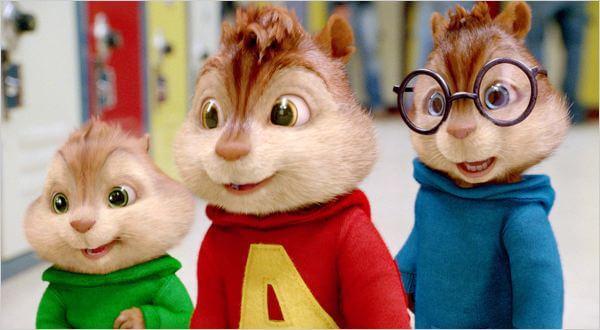 《鼠來寶 2》票房好得不可思議。