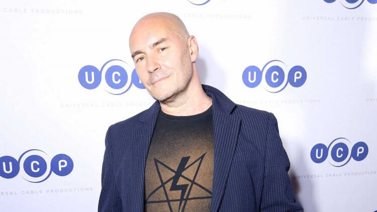 DC 漫畫界大師 格蘭特莫里森 (Grant Morrison)