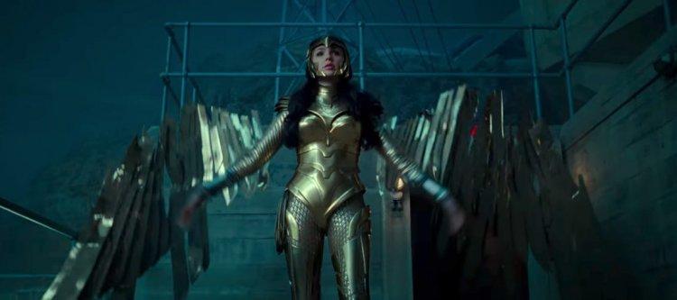 蓋兒加朵主演的《神力女超人 1984》已經確定在明年 6 月上映。