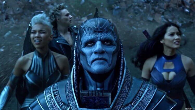 布萊恩辛格執導的《X 戰警:天啟》無法延續《X 戰警:未來昔日》的成功,在 2016 年超英雄電影的票房表現中敬陪末座。