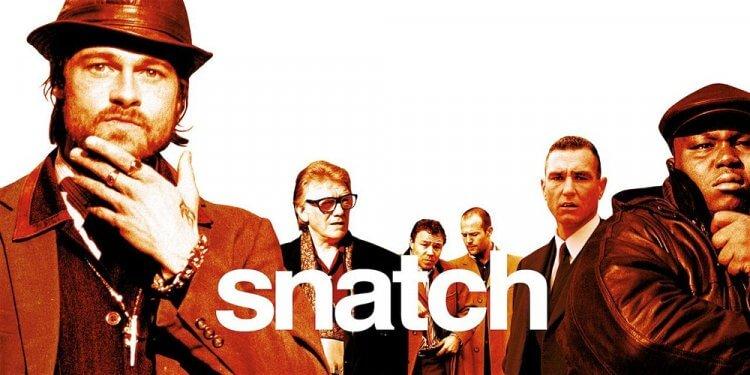 《偷拐搶騙》(Snatch)