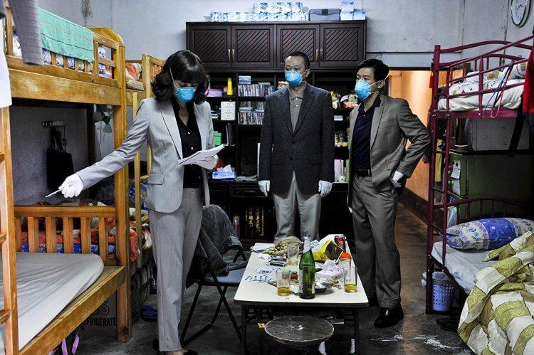 《全境擴散》:香港在這部電影裡是另一個主角