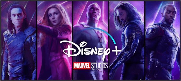 除了《汪達與幻視》,漫威第四階段在 Disney+ 平台上也會推出其他影集作品,像是《洛基》、《獵鷹與酷寒戰士》等等。