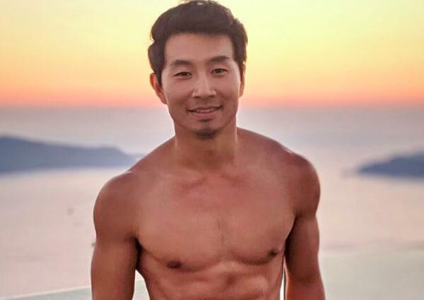 劉思慕表示對他的批評並不會影響他的日常,依然對他拿到的角色無比期待。