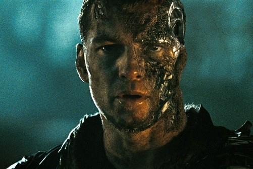 2009 年由麥克 G 導演的《魔鬼終結者:未來救贖》讓終結者生父卡麥隆失望不已。