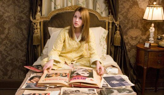 Netflix 9月新上架推薦(上):《魔女南茜:星河謀殺案》