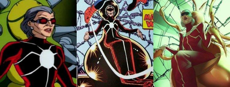 《蜘蛛夫人》即將推出電影