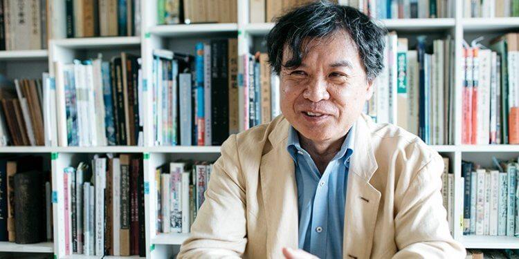 片渕須直 2016 年執導的動畫電影《謝謝你,在世界的角落找到我》成為日本社會話題之作