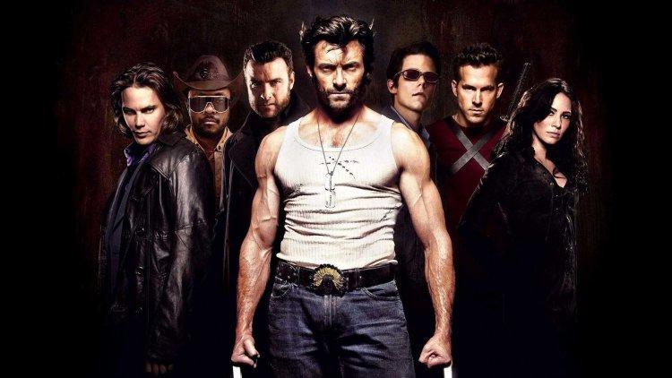 2009 年的賣座電影之一:休傑克曼主演的《X 戰警:金鋼狼》(X-Men Origins: Wolverine)。