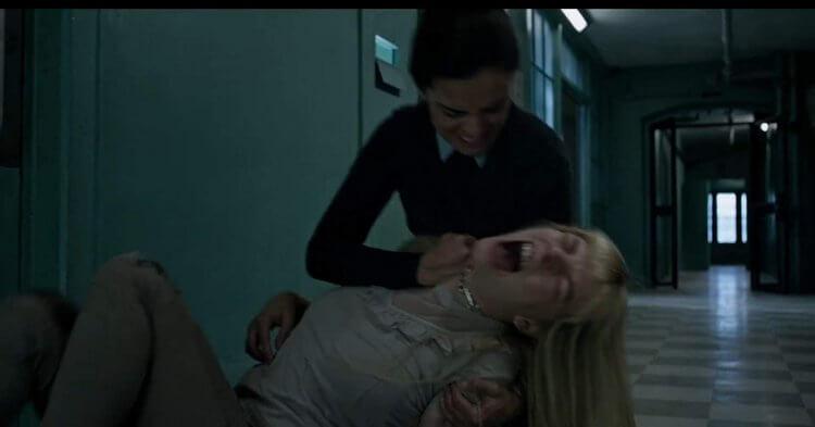 《變種人》製作與上映歹戲拖棚,就連片中演員也曾頭痛敲碗。