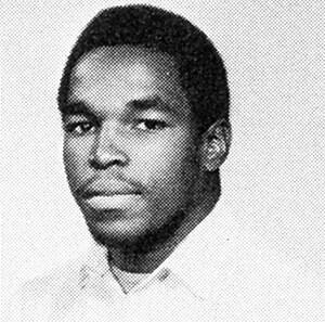 圖洛德的別稱「Mr.T」取自於自己姓氏的英文字母開頭,與成長過程中黑人與白人間的「稱呼習慣」。