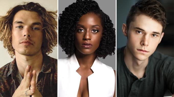 Netflix 青春魔幻女巫影集《莎賓娜的顫慄冒險》第三季全新上架,新加入的演員:山姆柯萊特、絲凱馬歇爾與強納森懷特賽爾也將有亮麗表現。