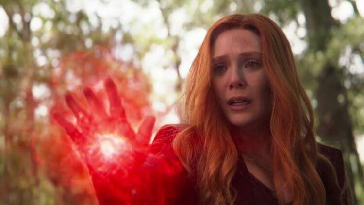 「緋紅女巫」的獨立影集《女巫幻視》在大銀幕看不到。