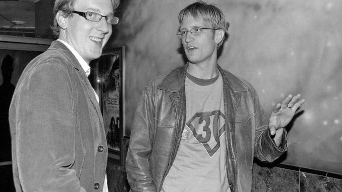 編劇搭檔 JD 潘恩與派崔克麥凱將會加入《魔戒》影集的團隊。