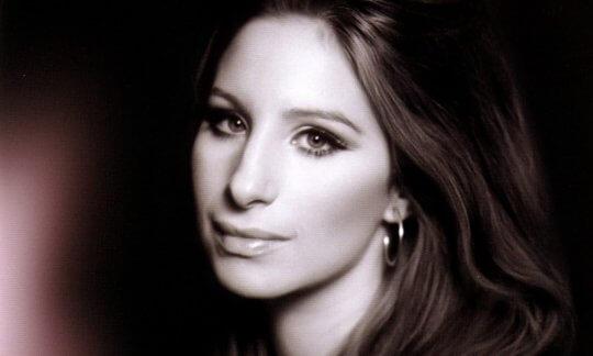十項全能的芭芭拉史翠珊 (Barbra Streisand)