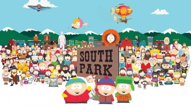 《南方公園》將於 HBO Max 登場