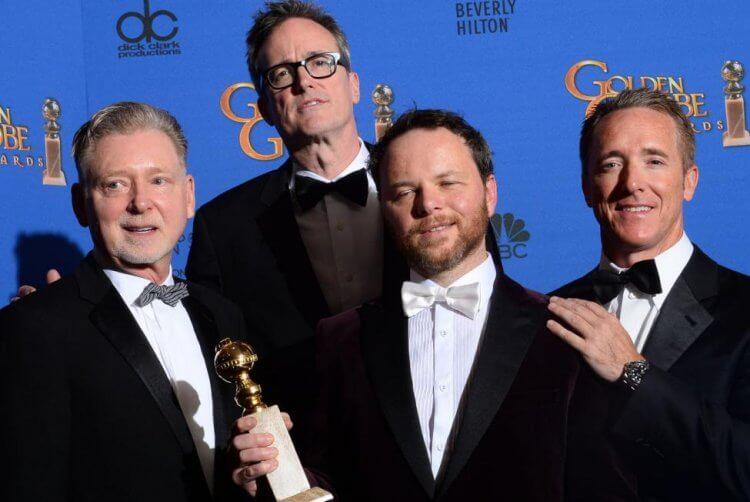 電視圈寵兒諾亞霍利將與 J.J 亞伯拉罕合作製作《星際爭霸戰》第四集。