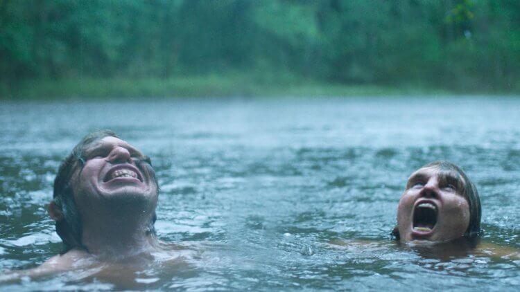 阿里阿巴西導演的《邊境奇譚》在坎城影展「一種注目」單元獲得最佳影片的殊榮。