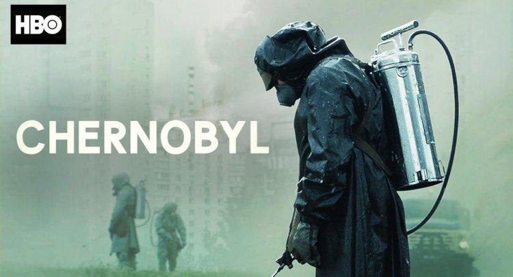HBO 推出的迷你影集《核爆家園》是以車諾比核災,透過虛實結合的手法展現事件的發生與如何善後的過程。