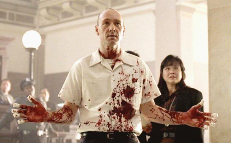 演技有目共睹的凱文史貝西 (Kevin Spacey) 爆出性醜聞後,聲望逐漸下墜。