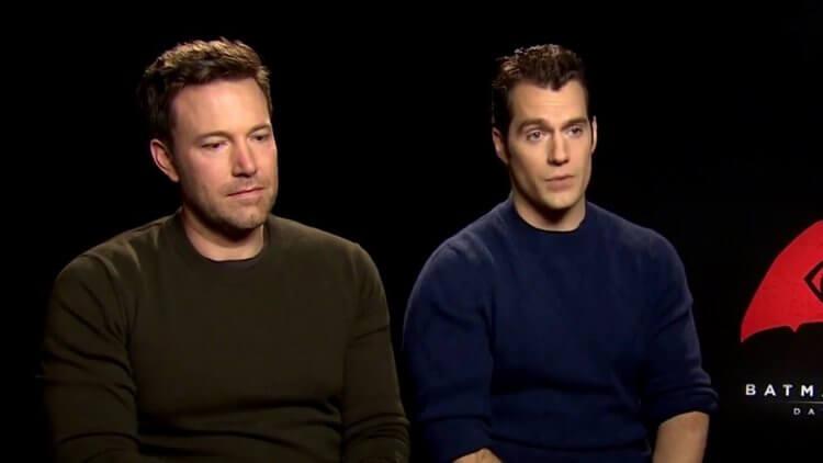 網友惡搞小班,稱他採訪時的表情為「悲傷蝙蝠俠」。