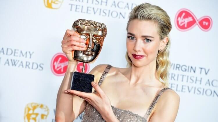 凡妮莎柯比在影集《王冠》的演出讓她獲得英國影藝學院最佳女配角獎,並讓世人看見更多。