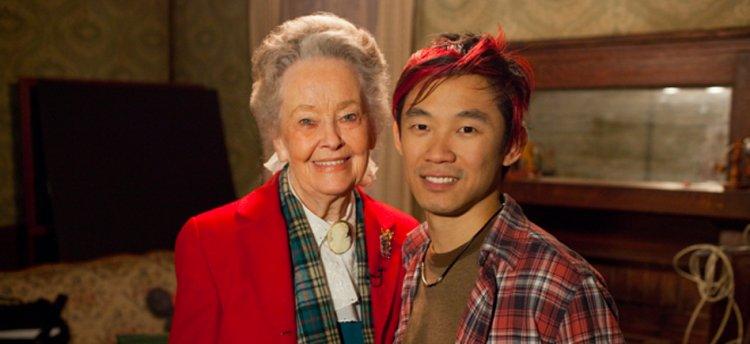 華倫太太與溫子仁