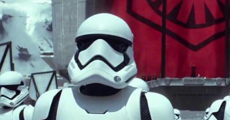 《STAR WARS:原力覺醒》劇照