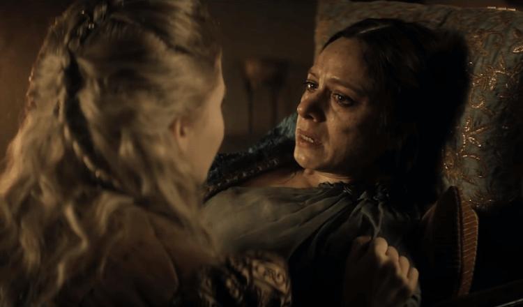 《獵魔士》第七集〈淪陷前夕〉帶領觀眾以傑洛特的視角見證琴特拉王國的淪陷。