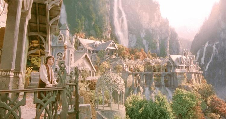 《魔戒》影集將會在紐西蘭取景。
