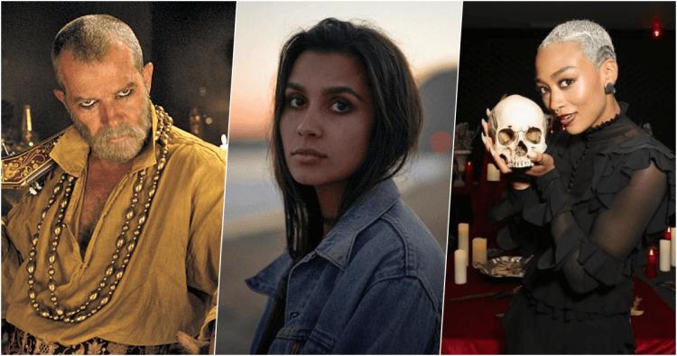 安東尼奧班德拉斯、蘇菲亞阿里,以及塔蒂嘉伯艾爾也將加入電影《秘境探險》的演出。