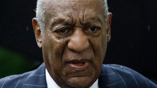 比爾寇司比 (Bill Cosby)