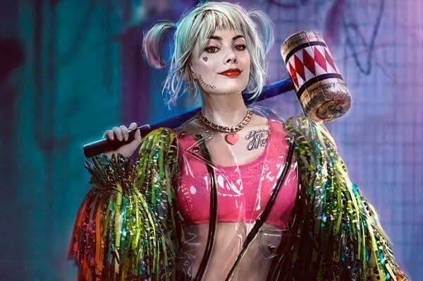《猛禽小隊:小丑女大解放》由瑪格羅比主演。