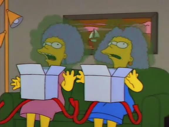 美國長壽動畫影集《辛普森家族》編劇之一的比爾奧克利受訪時表示,昔日涉及病毒爆發感染的劇情只是想呈現搞笑的畫面,而非恐慌,或其他可以聯想到不好的事情。