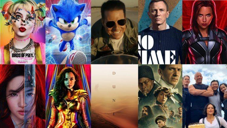 IMDb 公布 2020 網友最期待十大電影!DC 以《猛禽小隊:小丑女大解放》奪下榜首,《音速小子》高速緊追在後首圖