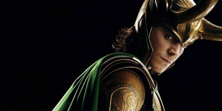 洛基 (Loki) 個人影集計畫確定