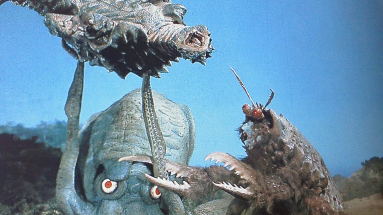 【專題】怪獸系列:哥吉拉不在的 1970 年,原創主角與特攝大師的最後一年 (33)首圖