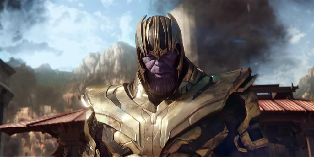 《復仇者聯盟 4》的編劇們認為薩諾斯是無限之戰的主角,並將延伸至終局之戰──