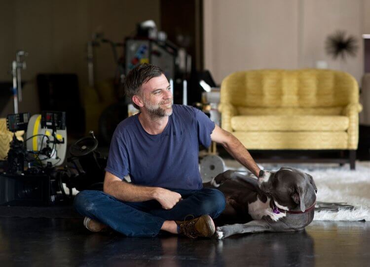 生涯獲獎無數的名導保羅湯瑪斯安德森將於明年開始拍攝新的劇情長片。