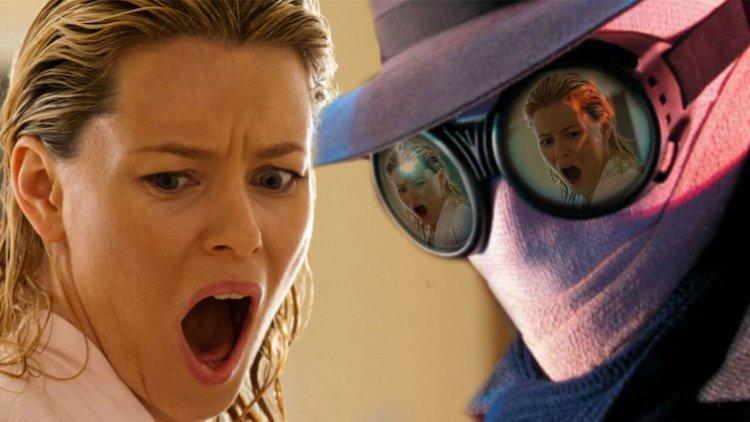 雙女齊抗惡!伊莉莎白班克斯執導的《隱形女》可以與《隱形人》有何連結?首圖