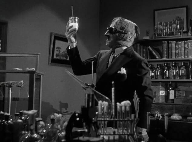 全新重啟的經典驚悚科幻電影《隱形人》,經布倫屋製片監製,將會帶來有別於其他恐怖片,著重於角色身上的新鮮感。
