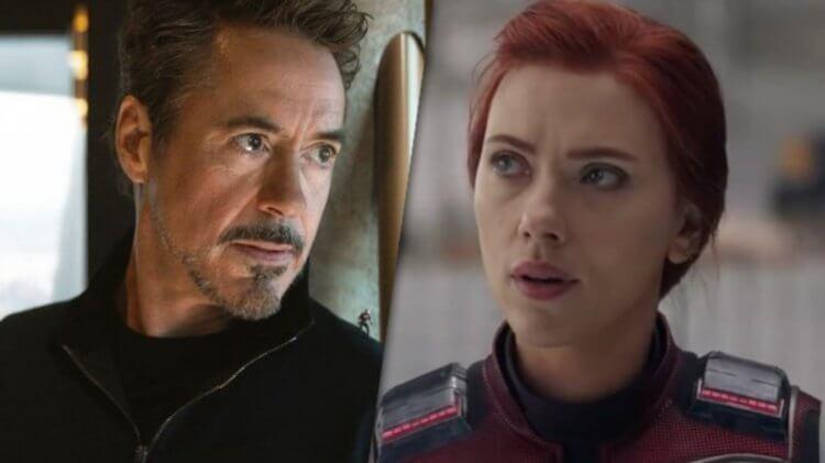 小勞勃道尼 (Robert Downey Jr.) 將現身《黑寡婦》電影
