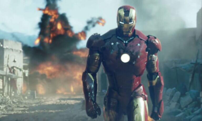 漫威工作室總裁凱文費吉表示,他曾有一度擔心《鋼鐵人》上不了院線的往日時光。