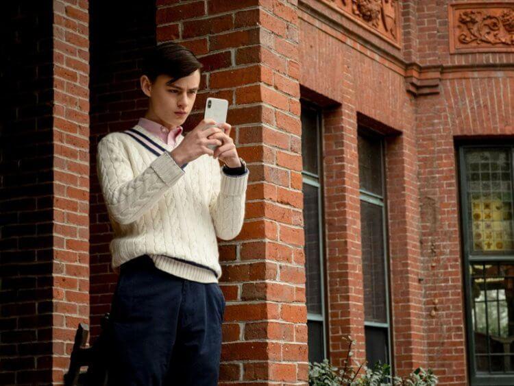 傑登里伯赫在《鋒迴路轉》中飾演雅各。