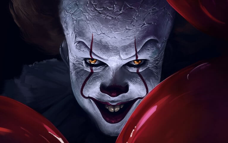 《牠:第二章》首波評價出爐!影評人表示:「比第一集還要更恐怖,更多潘尼懷斯的畫面會嚇壞你。」