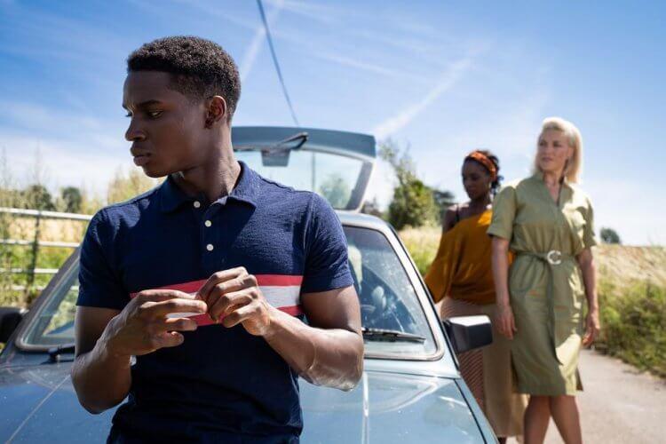 Netflix 青春影集《性愛自修室》第二季最新劇照曝光,全新內容將在 2020 年推出上架!
