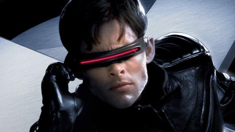 【人物特寫】好萊塢最誠懇的男人詹姆斯馬斯登,談談被狠狠忽略糟蹋的超英雄獨目龍(下):永遠的暖男,但眼鏡才是本體!